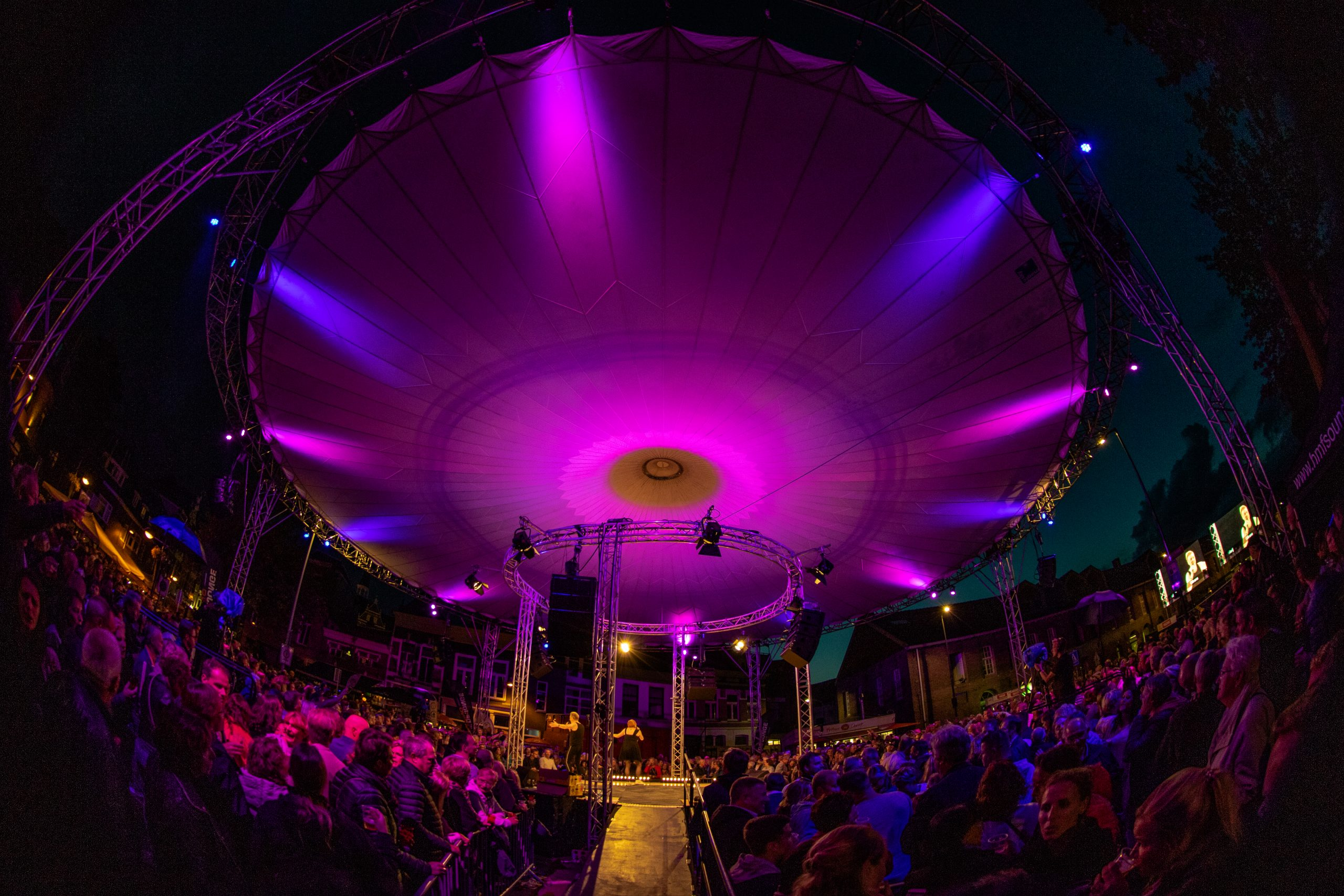 projecten hmf tranen van cooth festival
